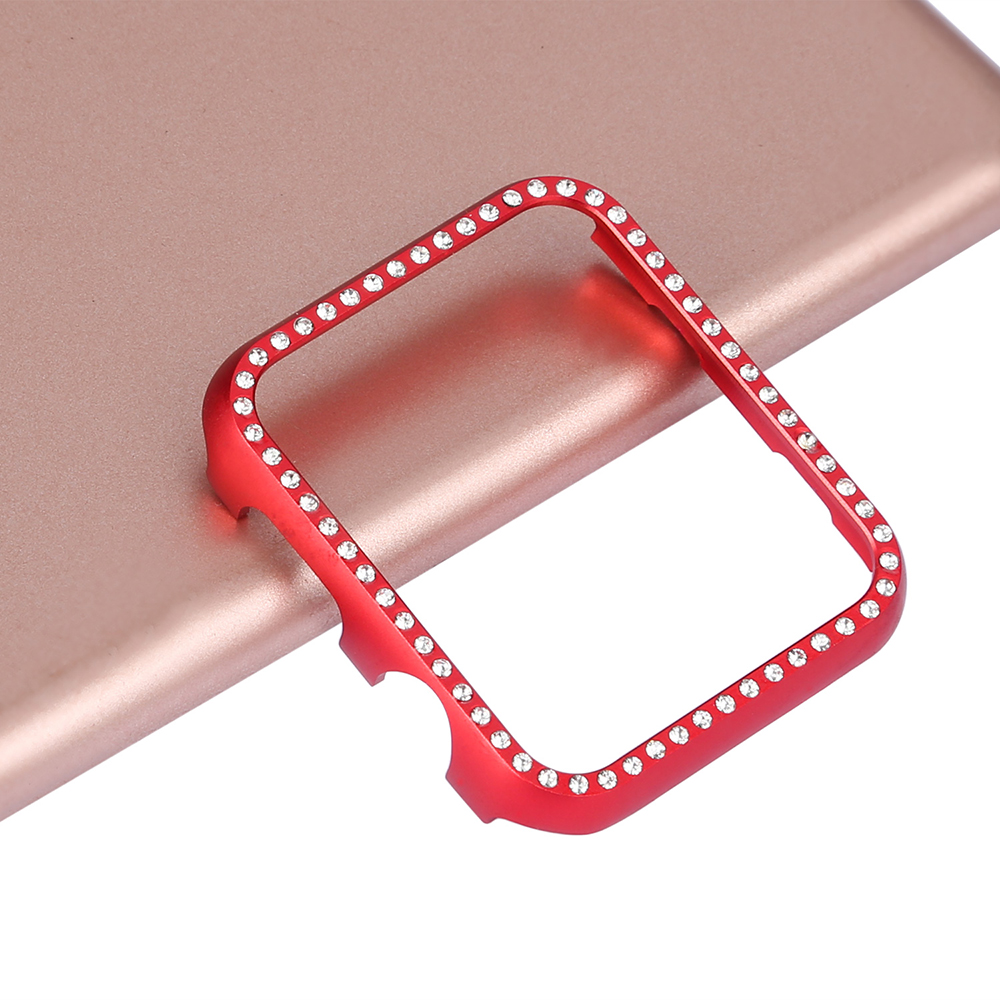 Diamond Luxury Case for Apple Watch 72