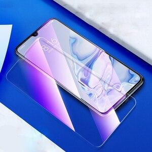 Image 3 - Xiaomi Mi 9 SE 9T Pro CC9 CC9e Play Mi 10 Lite Youth 5G Tempered Glass Screen Protector Mi9 SE 9 T Pro Mi 9 Lite Anti Blue Glass