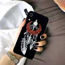 Fashion Pattern Soft TPU Case For Huawei Y6 2019 Phone Case Cover for huawei y6 2019 case cover for huawei y6 2019 finger ring pc tpu phone case protective hard armor case for huawei y6 2019
