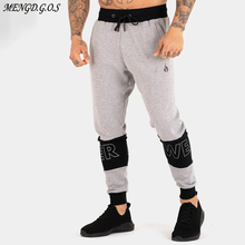 New Jogger Men's Pants Print Men's Casual Pants 2020 Summer Fitness Casual Men's Pants Street Wear Fitness Men's Pants