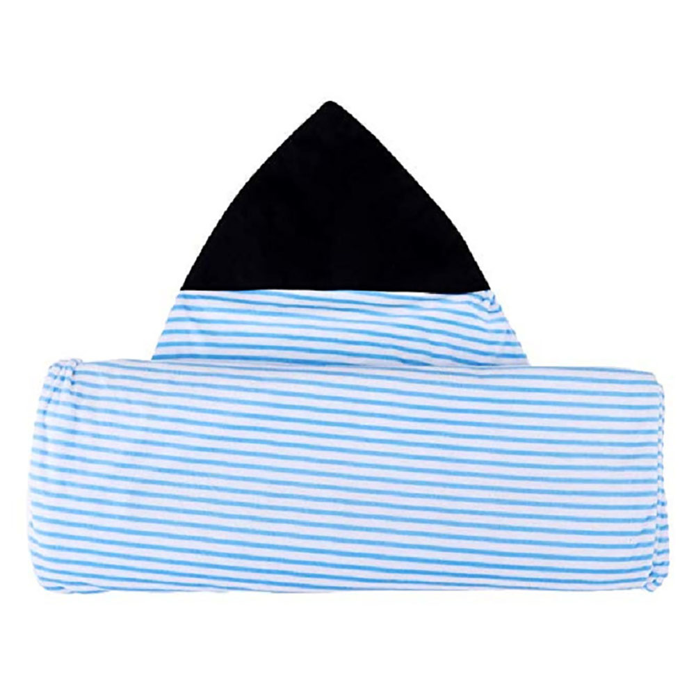 Cover Protective Bag Sunproof Surfing Sports Water Surfboard Socks Outdoor Stripes Anti-scratch Storage Case Drawstring Portable