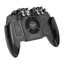 M11 Six Finger PUBG Mobile Game Controller Gamepad