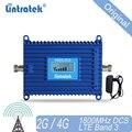 Lintratek 4G усилитель сигнала 1800 ретранслятор LTE усилитель DCS Band 3 Мобильный усилитель сигнала для 4G Россия Украина Азия Европа #20