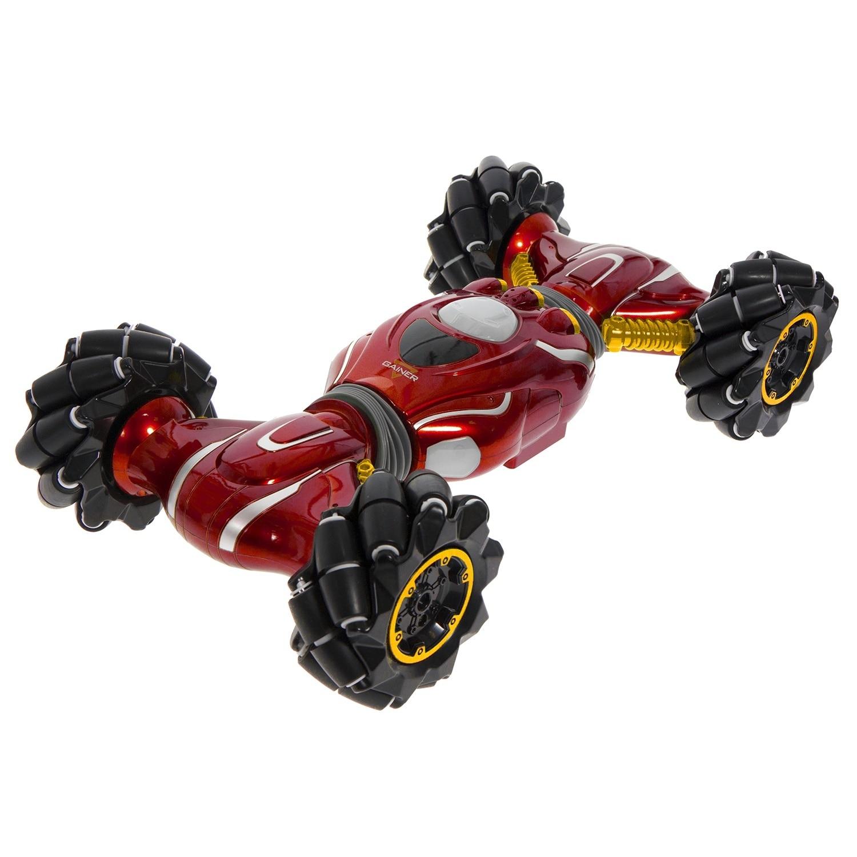 RC Rover-перевёртыш Drift Twisting King-Red