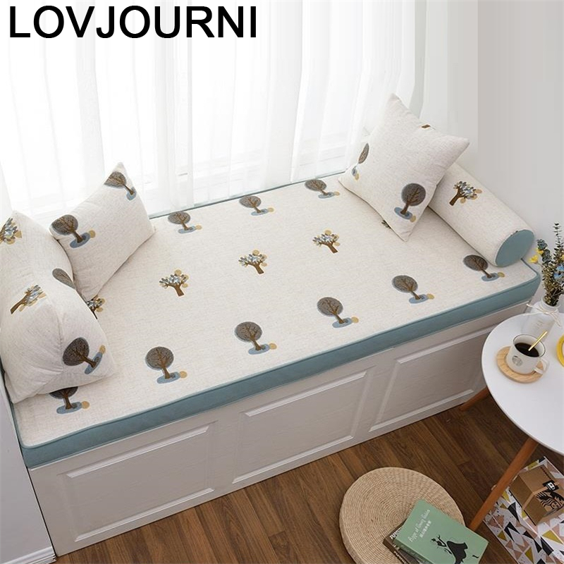 Bed Topper Birthday Party Adult Seat Pad Decoracion Mattress Cojin Cushion Home Decor Coussin Decoration Balcony Window Sill Mat