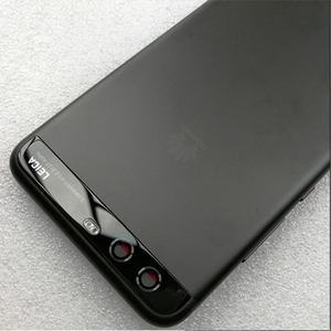 Image 5 - الأصلي هواوي P10 عودة الإسكان P10 غطاء البطارية حالة + أزرار جانبية + كاميرا الزجاج عدسة VTR AL00 VTR L09 VTR L29