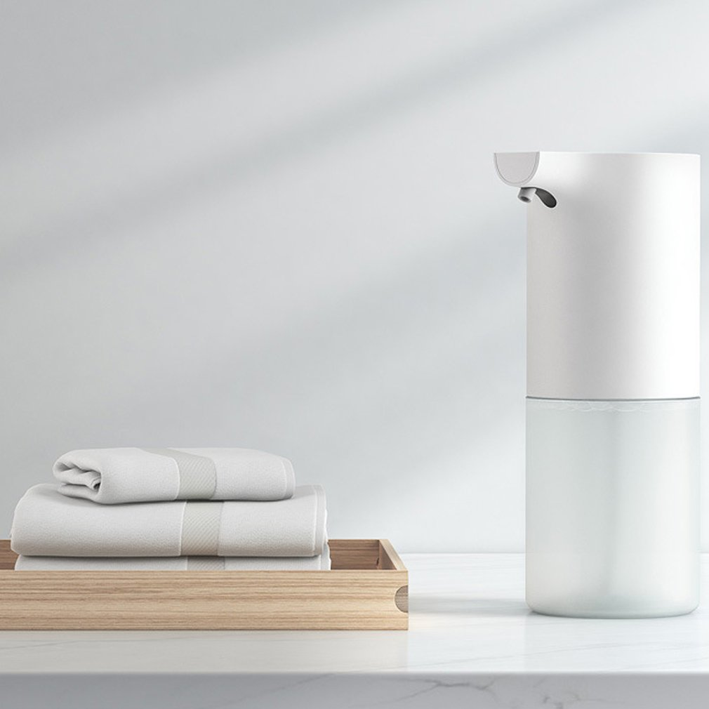 Automatic Washing Mobile Phone Set Smart Household Children'S Bathroom Antibacterial Induction Foam Washing Mobile Phone