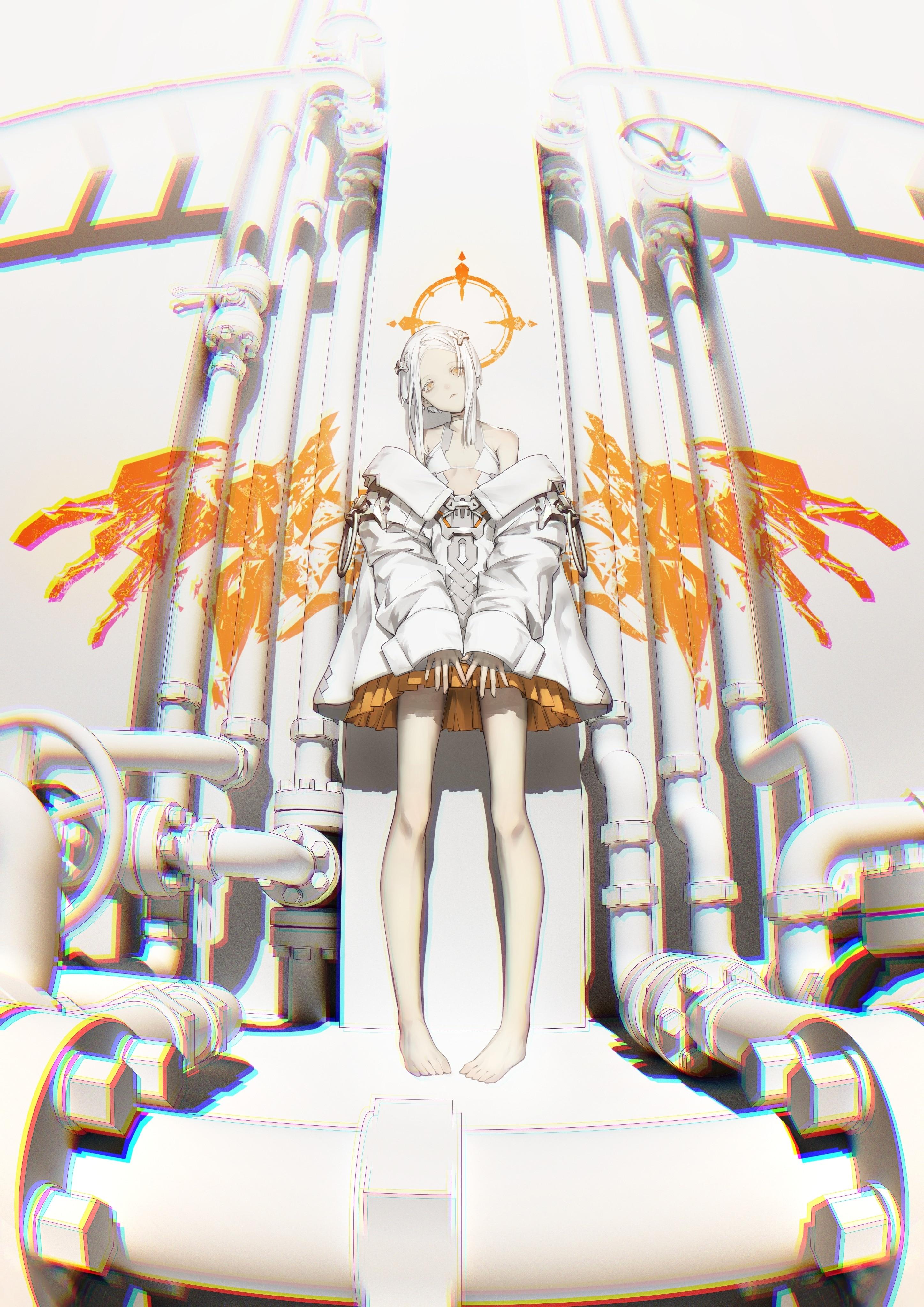 【P站画师】日本画师MIYA*KI的插画作品- ACG17.COM