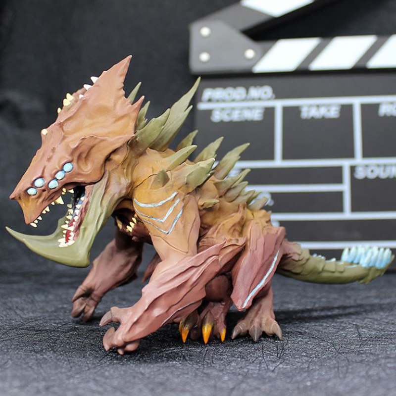 Mega Kaiju Action Figure Toys New Styles Raijin Pvc Toys Collection Model Room Decoration Gifts For Kids Action Toy Figures Aliexpress Creatures to continue publishing, please remove it or upload a different image. mega kaiju action figure toys new styles raijin pvc toys collection model room decoration gifts for kids