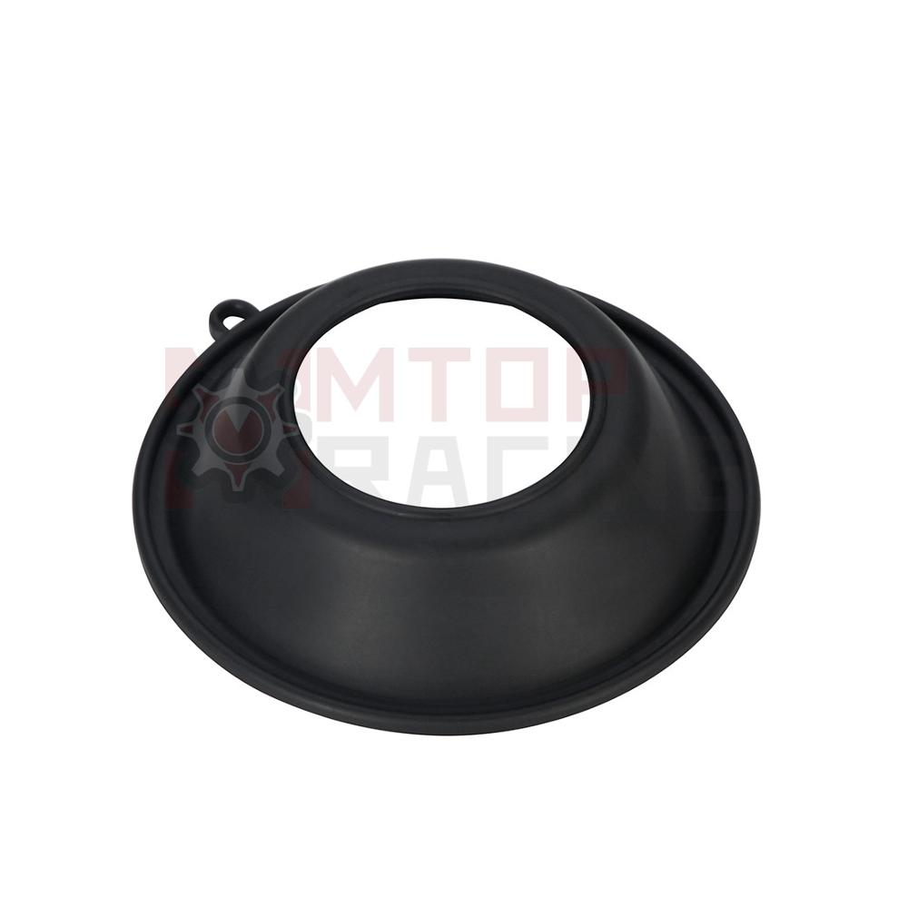Carburetor Diaphragm Vacuum Membrane For Honda NT650 Deauville 1998 1999 2000 2001 Membrane Only