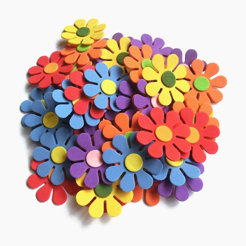 50 шт./30 шт., декоративные бабочки, звезды