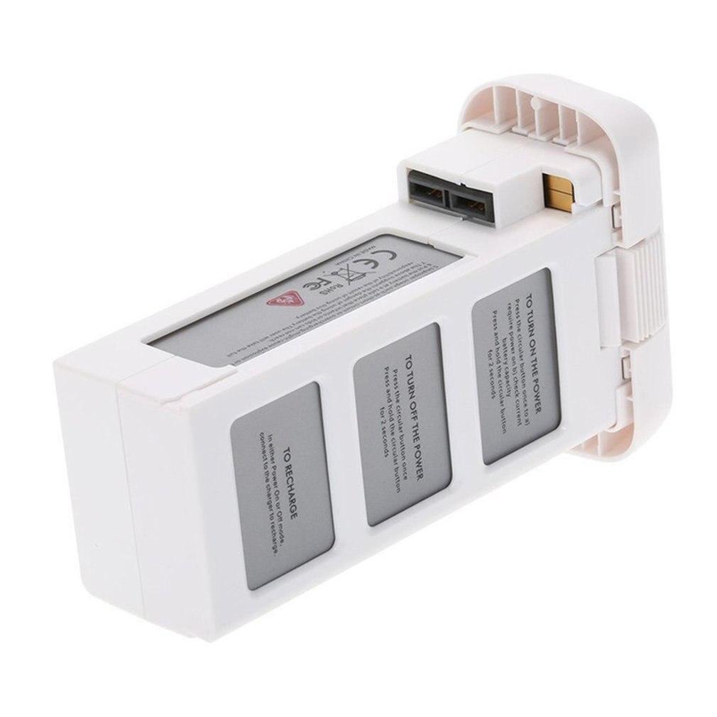 Для DJI Phantom 3 серии профессиональный расширенный Дрон интеллектуальная летная батарея 4500mAh 15,2 V LiPo4s - 5
