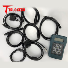 Truck speedometer truck odometer mileage correction kit truck tacho Mileage Correction Tool Super TACHO PRO for universal truck цена в Москве и Питере