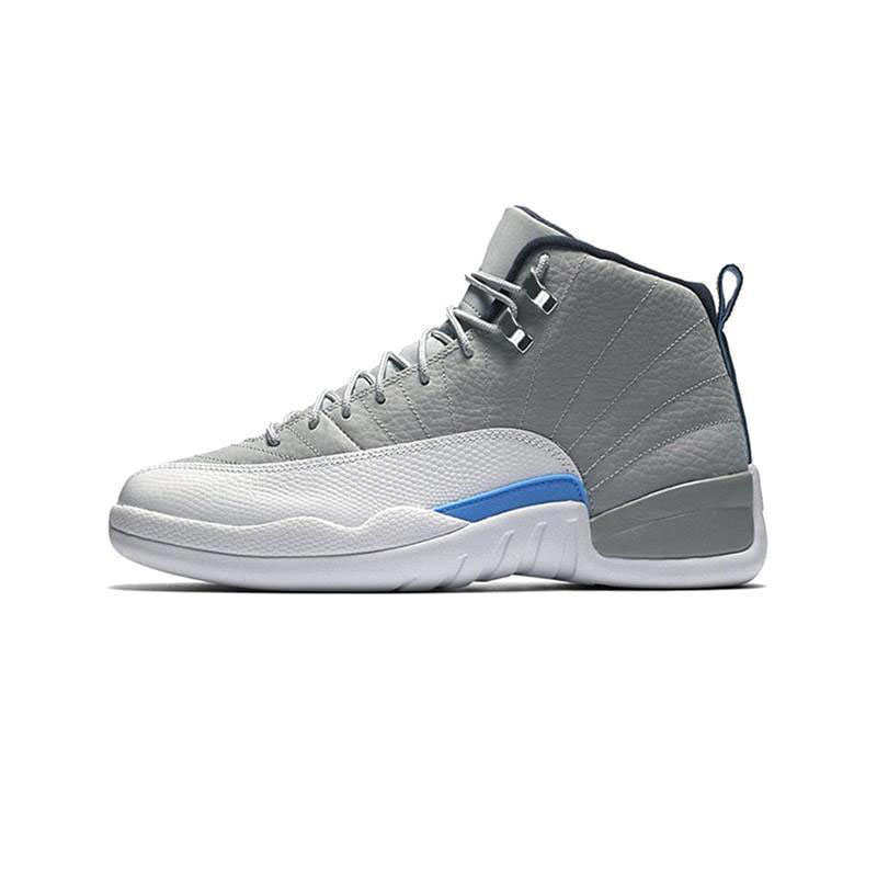 ÒUltimate DealCair hot 12 12s XII mens Basketball Shoes ovo white Barons TAXI Flu Game Playoffs flint grey French Blue Sneakers╖