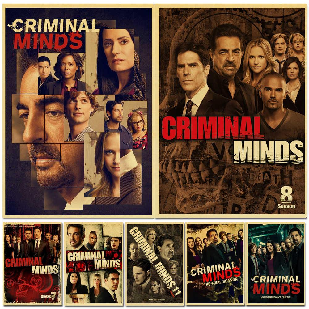 american classic tv series criminal