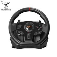 PXN V900 геймпад Игровой руль ПК Мобильный гоночный видео игры вибрации для ПК/PS3/4/Xbox-One/Xbox 360/N-Switch