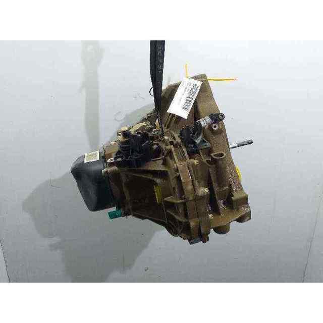 JH3336 boîte de vitesses DACIA SANDERO