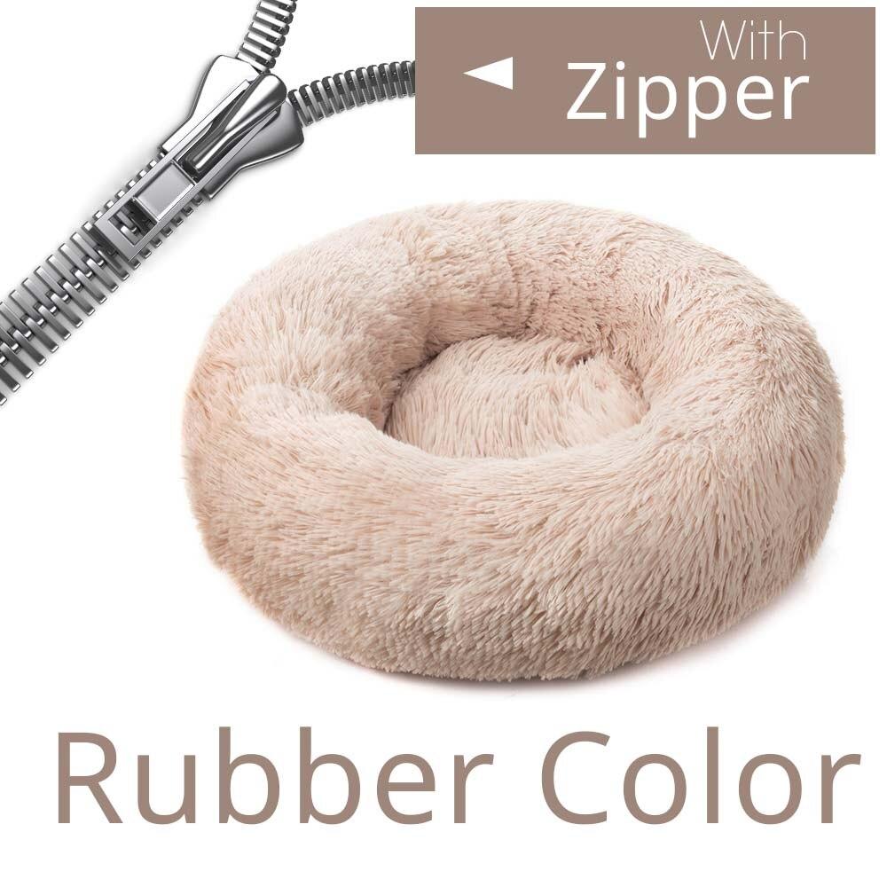 Zipper Rubber Color