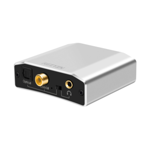 Image 1 - Reiyin DAC USB C оптический коаксиальный аналоговый преобразователь 3,5 мм 192 кГц 24 бит аудио адаптер