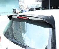 Carbon Fiber Car Rear Wing Trunk Lip Spoilers Fits For Volkswagen VW Golf 7 MK7 Golf GTI RLINE 2014 2015 2016 2017 2018