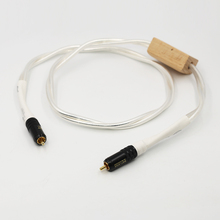 Odin Reference75Ohm Digital Coaxial Audio cable with gold pl