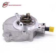Vacuum-Pumps for Audi A6 S6 Avant Quattro C6 06E145100K Mechanical Auto-Goods