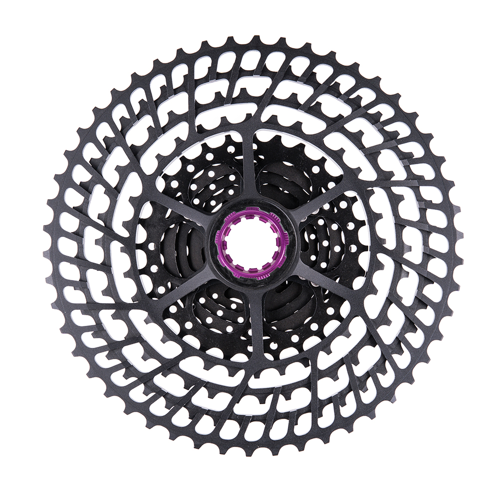 Image 5 - ZTTO MTB 11 Speed SLR 11 50T Bicycle Cassette 11s Ultralight CNC Colorful Freewheel Mountain Bike Sprocket HG Hub XX1 gx m9000-in Bicycle Freewheel from Sports & Entertainment