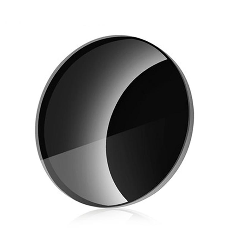 Lentilles de lunettes de soleil myopie de Prescription de haute qualité lentille de Prescription photochromique lentille Progressive personnalisée