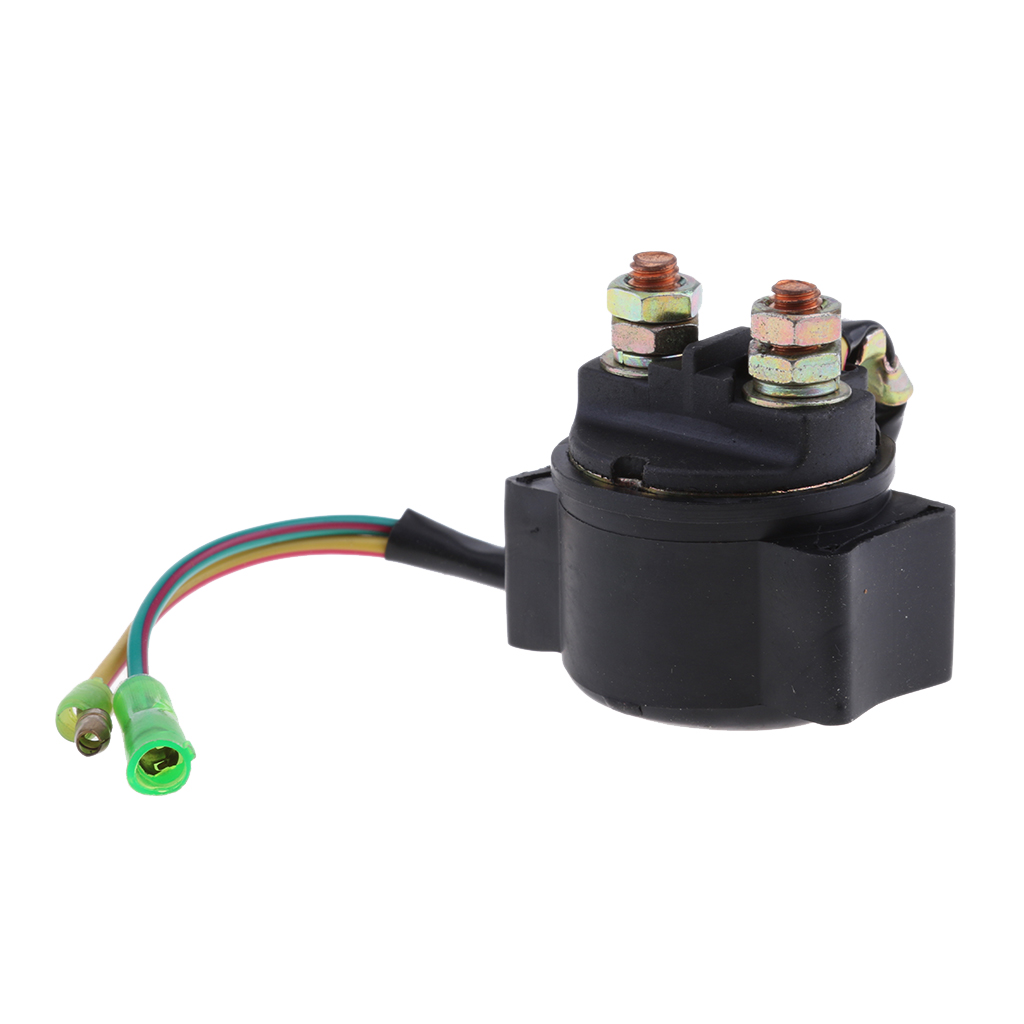 STARTER SOLENOID RELAY FOR  40 50 65 80 85 115 HP OUTBOARD ENGINE