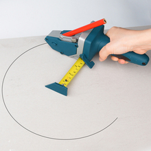 Board-Tools Cutting-Tool-Kits Cement-Board Gypsum-Guide Drywall Woodwork Portable Locator