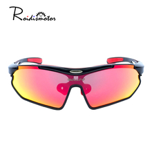 Gradient UV400 Cycling Glasses Men Women Outdoor Sports Sunglasses Mountain Bike Bicycle  Motorcycle Eyewear