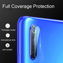 3pcs Clear Camera Lens Glass For OPPO A9 2020 A5 2020 Realme C3 A8 Find x2 pro A91 Realme C2 Reno 3 pro F11 A1K K3 glass(China)