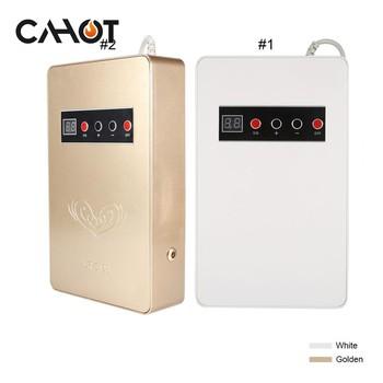 CAHOT Generator ozonu Ozonator oczyszczacz powietrza wody żywności sterylizator oczyszczacz oczyszczania warzyw owoców przygotowanie ozonator tanie i dobre opinie 50m³ h CN (pochodzenie) 120 w 220 v 11-20 ㎡ Przenośne 99 00 ELECTRICAL 170*170*120mm ≤50dB 1000000 sztuk m³ 3-8m ³