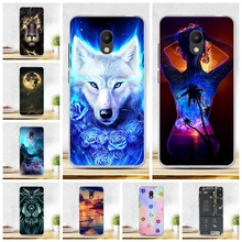 For Coque Meizu M6 Case Cover TPU Soft Silicone for Fundas M