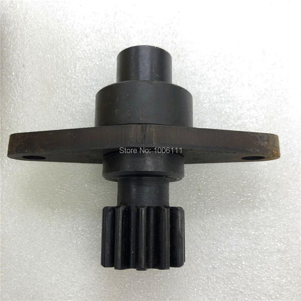 Для CAT 323ABCD 320D дизельный двигатель Шестерня токарные инструменты