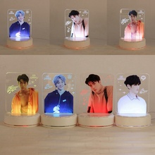 EXO LED Desk Lamp (6 Models)