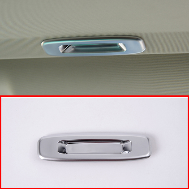 For <font><b>Lexus</b></font> NX300h <font><b>nx200t</b></font> <font><b>2015</b></font> 2016 Car Styling <font><b>Accessories</b></font> ABS Chrome Skylight Window Handle Trim Sequins image