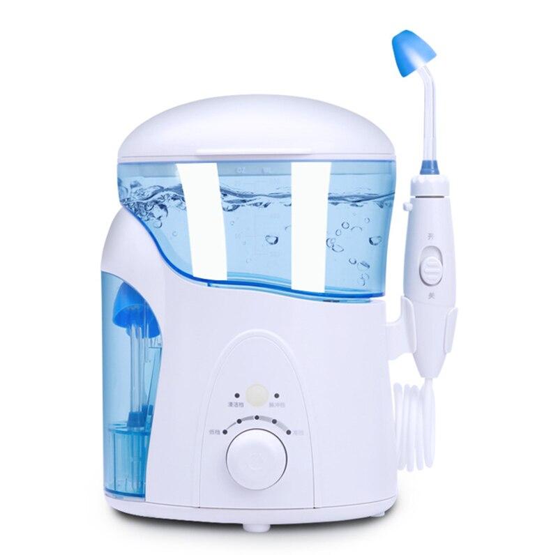 Güzellik ve Sağlık'ten Kuşak ve Destekler'de Elektrikli sulama cihazı yetişkin çocuk burun irrigator rinit ev sprey neti pot çamaşır burun tuz'da  Grup 3