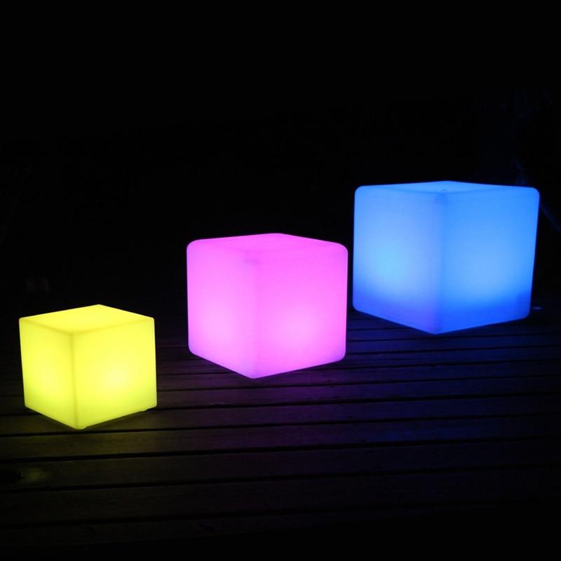 D10, D13, D15, D20cm LED Декоративное освещение - Мебель - Фотография 3