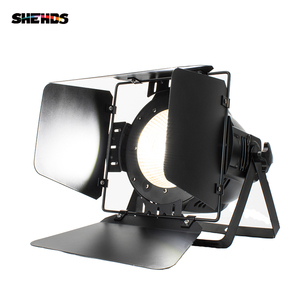 Image 4 - Novelties LED 200W COB Par Lights Aluminum Housing White/Warm White Color For Stage/Theater/Small Club And Bars Lighting SHEHDS