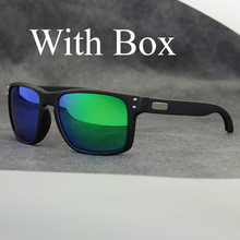 TR90 Classic Polarized Sunglasses for Men Women Sports Driving Outdoor