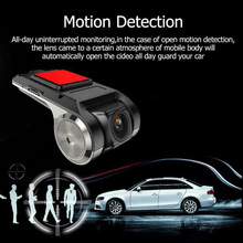 1080P FHD Car DVR Camera Recorder WiFi ADAS G Sensor Driving Recorder Anytek Security Record стоимость