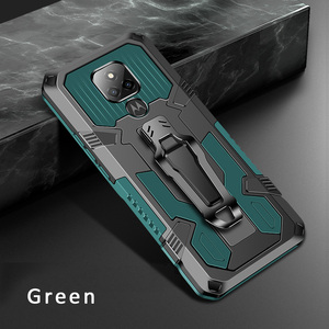 Image 5 - Drop resistance Armor Belt Clip Case For Motorola Moto G Play 2021 High impact Military Rugged Shield Cover