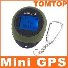 Compass Keychain PG03 Mini Climbing Tourist Navigation Hiking GPS for Location-Tracker