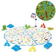Развивающая игра головоломка Детские детективы образовательная