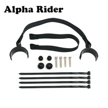 Dirt-Bike Lifting-Handle Enduro 350 125-250 300 450 550 XCW EXC Front-Rear-Holding-Strap