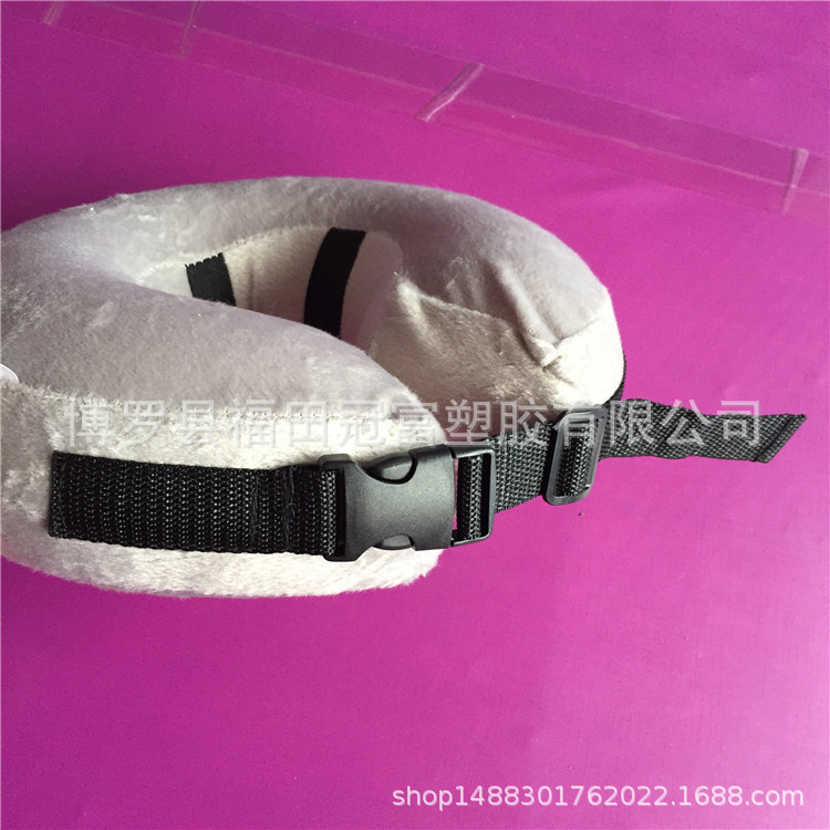 PVC Inflatable Neck Ring Inflatable Collar Inflatable Dog Dog Collar Pet Ring Large Amount