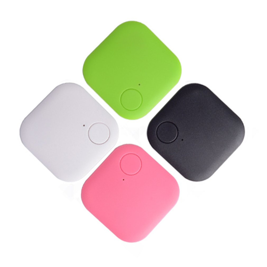Wireless Connection 4.0 Low Power Two-Way Elderly Child Pet Mobile Phone Smart Anti-Lost Square Wireless Anti-Lost Device