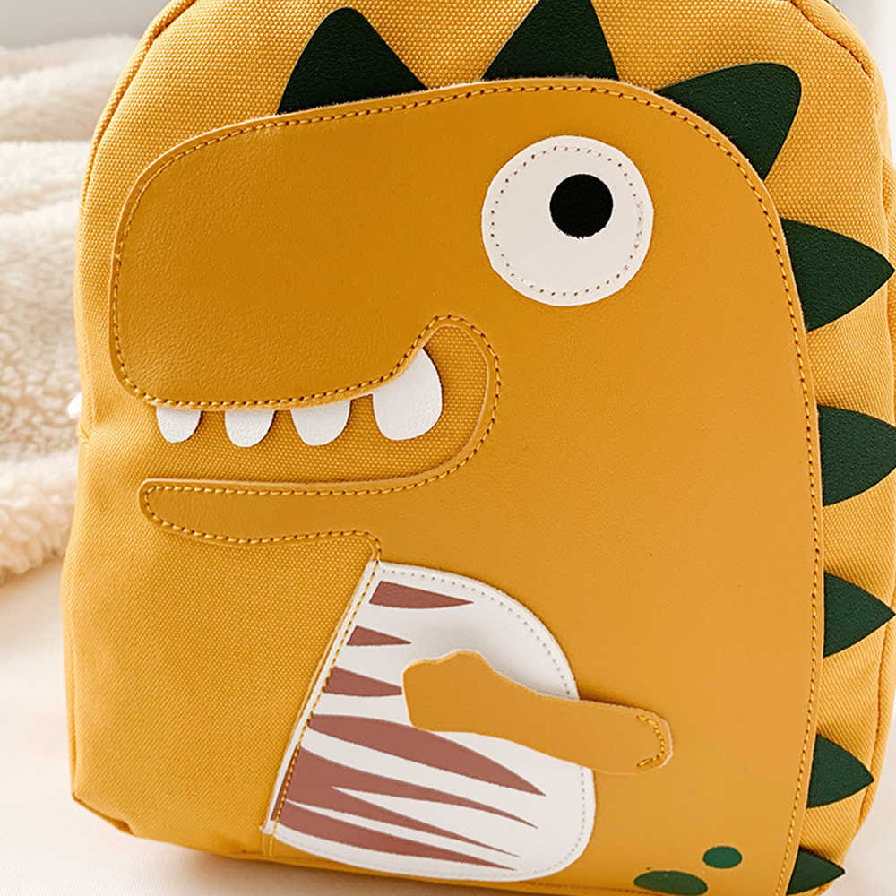 WENYUJH kinder Taschen 2020 Neue Kawaii Rucksack Cartoon Kindergarten Nette Dinosaurier Für Mädchen Jungen Baby Kleine Schule Tasche