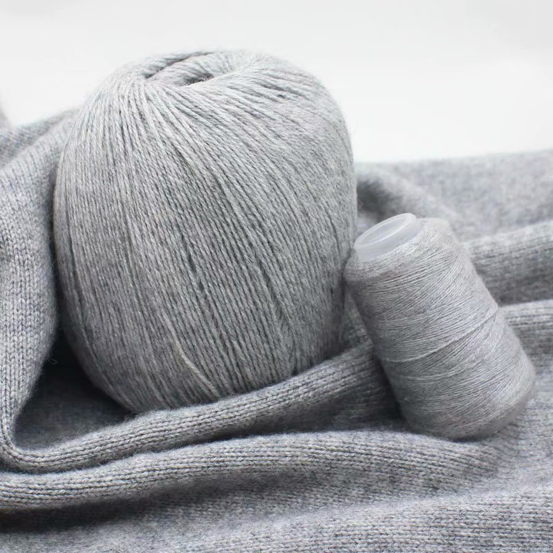 4 Pcs Big Eye Hand Sewing Needles Wool Thick Knitter Yarn Quality Strong Needle